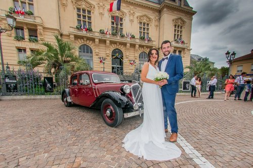 Photographe mariage - Photo Art Dream - photo 1