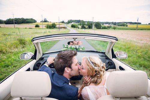 Photographe mariage - Maxime Desessard Photographe - photo 14