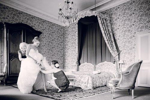 Photographe mariage - Maxime Desessard Photographe - photo 3