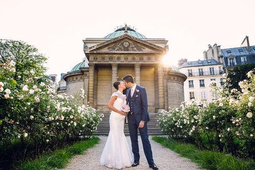 Photographe mariage - Maxime Desessard Photographe - photo 1