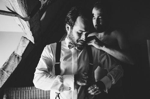 Photographe mariage - Maxime Desessard Photographe - photo 10