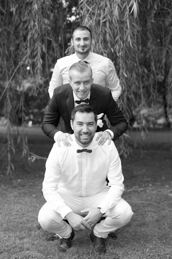 Photographe mariage - NGA NGUYEN-PHOTOGRAPHE-2NN.FR - photo 85