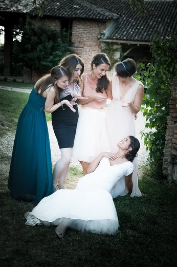 Photographe mariage - NGA NGUYEN-PHOTOGRAPHE-2NN.FR - photo 29