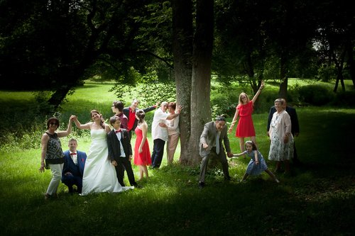 Photographe mariage - NGA NGUYEN-PHOTOGRAPHE-2NN.FR - photo 3