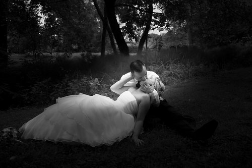 Photographe mariage - NGA NGUYEN-PHOTOGRAPHE-2NN.FR - photo 17