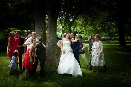 Photographe mariage - NGA NGUYEN-PHOTOGRAPHE-2NN.FR - photo 4