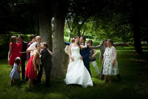Photographe mariage - NGA NGUYEN-PHOTOGRAPHE-2NN.FR - photo 66