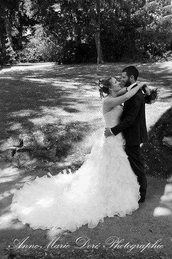 Photographe mariage - Anne-Marie photographie - photo 59