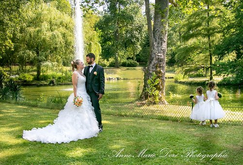Photographe mariage - Anne-Marie photographie - photo 57