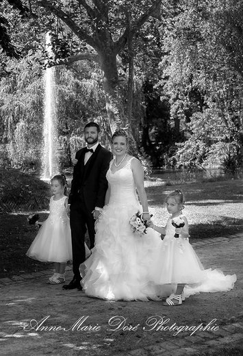 Photographe mariage - Anne-Marie photographie - photo 55