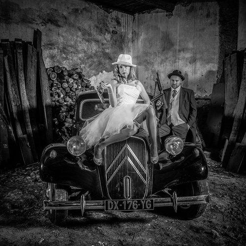 Photographe mariage - Photo Carmes  - photo 7
