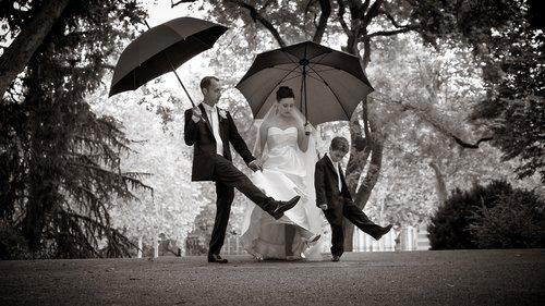 Photographe mariage - Photo Carmes  - photo 6
