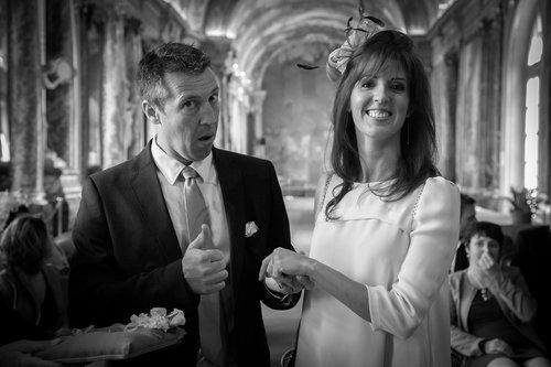 Photographe mariage - Photo Carmes  - photo 4