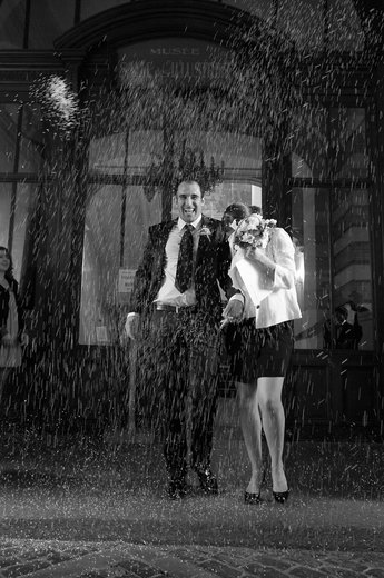 Photographe mariage - Photo Carmes  - photo 5