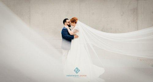Photographe mariage - Frédérique Jouvin - photo 20