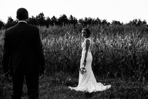 Photographe mariage - Frédérique Jouvin - photo 25