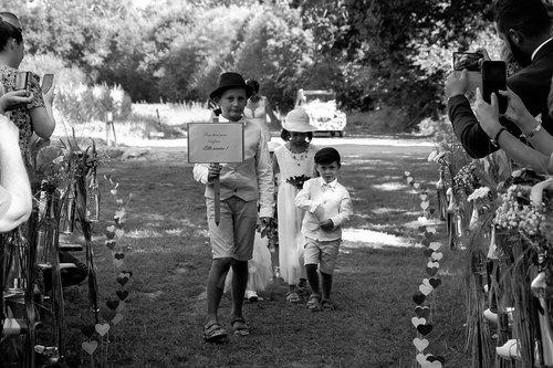 Photographe mariage - Frédérique Jouvin - photo 23