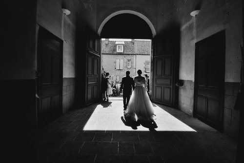 Photographe mariage - Frédérique Jouvin - photo 19