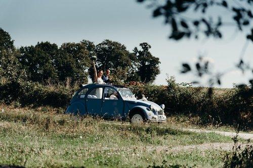 Photographe mariage - Frédérique Jouvin - photo 22
