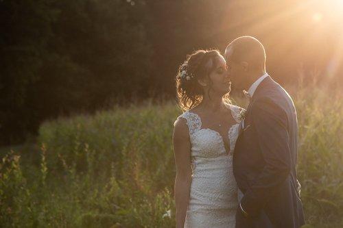 Photographe mariage - Frédérique Jouvin - photo 24