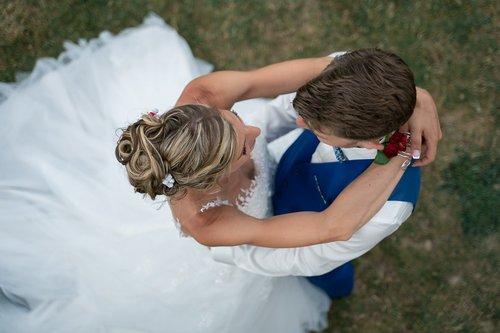 Photographe mariage - Manuel Burger photographe - photo 4