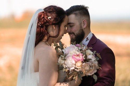 Photographe mariage - Manuel Burger photographe - photo 11