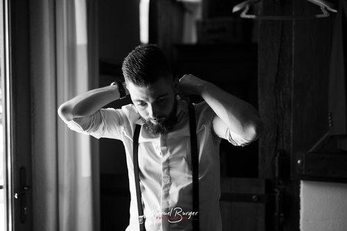 Photographe mariage - Manuel Burger photographe - photo 13