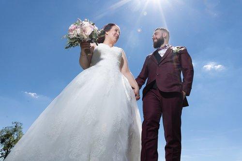 Photographe mariage - Manuel Burger photographe - photo 10