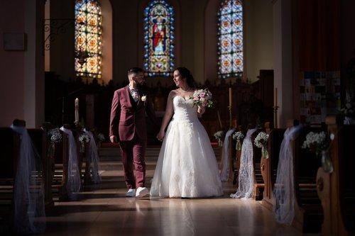 Photographe mariage - Manuel Burger photographe - photo 9