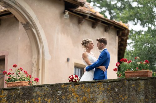 Photographe mariage - Manuel Burger photographe - photo 2