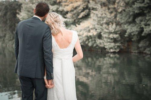 Photographe mariage - OUEST-VISUEL Production - photo 5