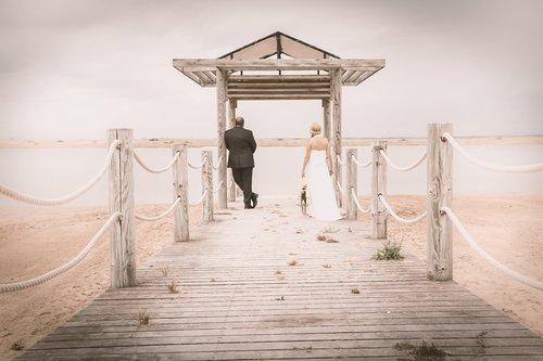 Photographe mariage - OUEST-VISUEL Production - photo 2