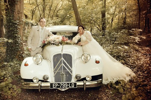 Photographe mariage - ELISABETHL PHOTOS - photo 45