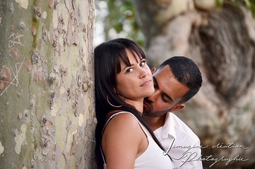 Photographe mariage - L. imagine création - photo 1