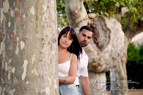 Photographe mariage - L. imagine création - photo 8