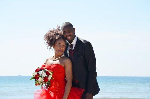 Photographe mariage - L. imagine création - photo 14