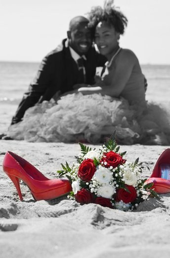 Photographe mariage - L. imagine création - photo 15