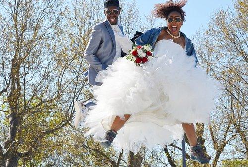 Photographe mariage - L. imagine création - photo 13