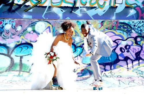 Photographe mariage - L. imagine création - photo 12