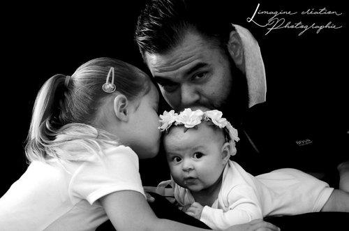 Photographe mariage - L. imagine création - photo 52