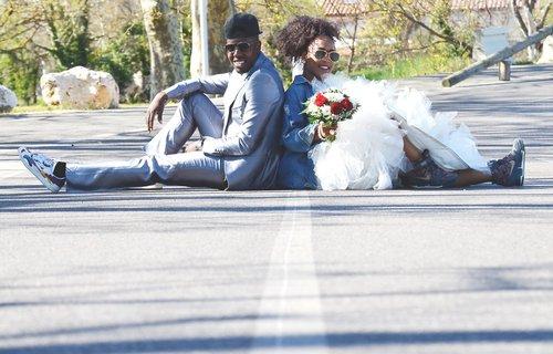 Photographe mariage - L. imagine création - photo 17