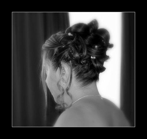 Photographe mariage - Patricia COTON PHOTOGRAPHE  - photo 11