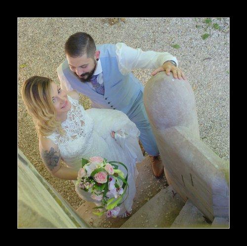 Photographe mariage - Patricia COTON PHOTOGRAPHE  - photo 25