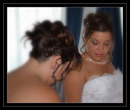 Photographe mariage - Patricia COTON PHOTOGRAPHE  - photo 9