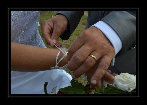 Photographe mariage - Patricia COTON PHOTOGRAPHE  - photo 10