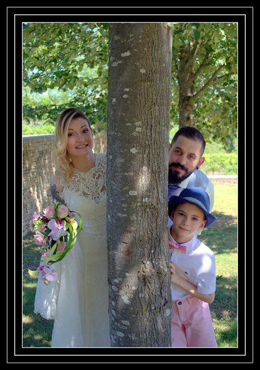 Photographe mariage - Patricia COTON PHOTOGRAPHE  - photo 15