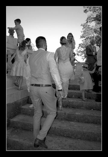 Photographe mariage - Patricia COTON PHOTOGRAPHE  - photo 16
