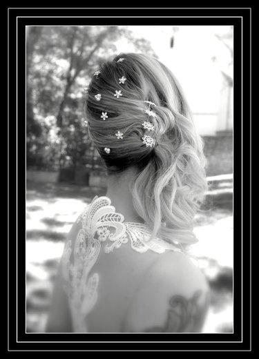 Photographe mariage - Patricia COTON PHOTOGRAPHE  - photo 22