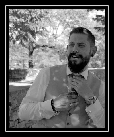 Photographe mariage - Patricia COTON PHOTOGRAPHE  - photo 21