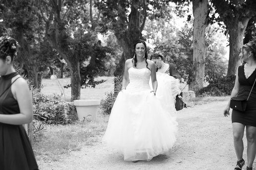 Photographe mariage - K-photographie - photo 67